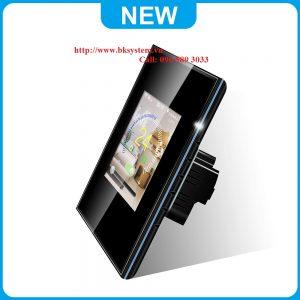 Công tăc cảm ứng LCD-L8-HS LANBON